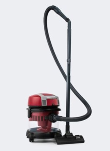 S 4314 Aquaseal Su Filtreli Elektrikli Süpürge-Arçelik